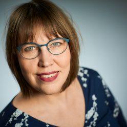 Angelica Öhrn Författare